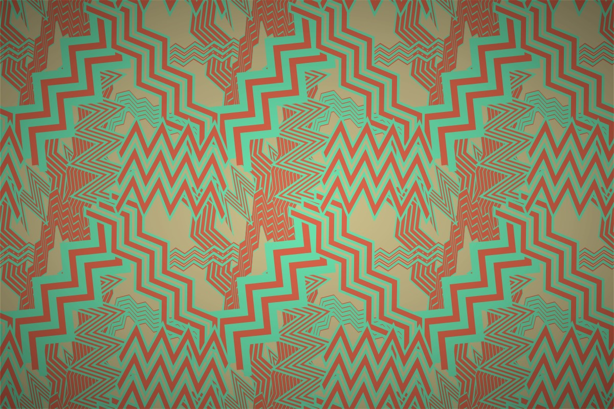 Free Random Zig Zag Wallpaper Patterns