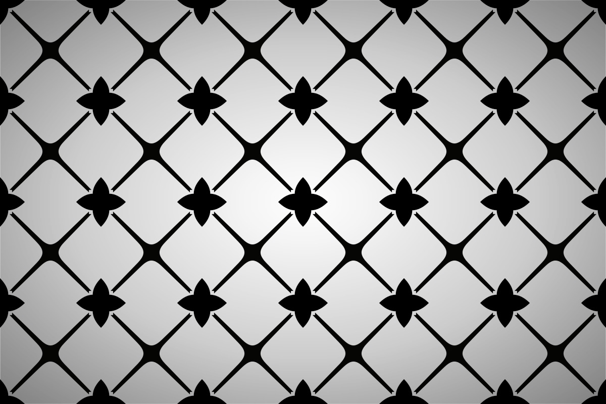 Simple_moroccan_tiles on Lines Symmetry 2