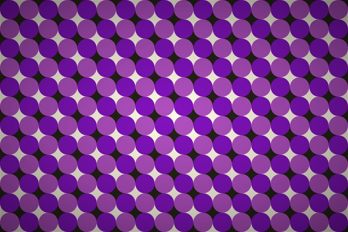 Free simple retro dot wallpaper patterns
