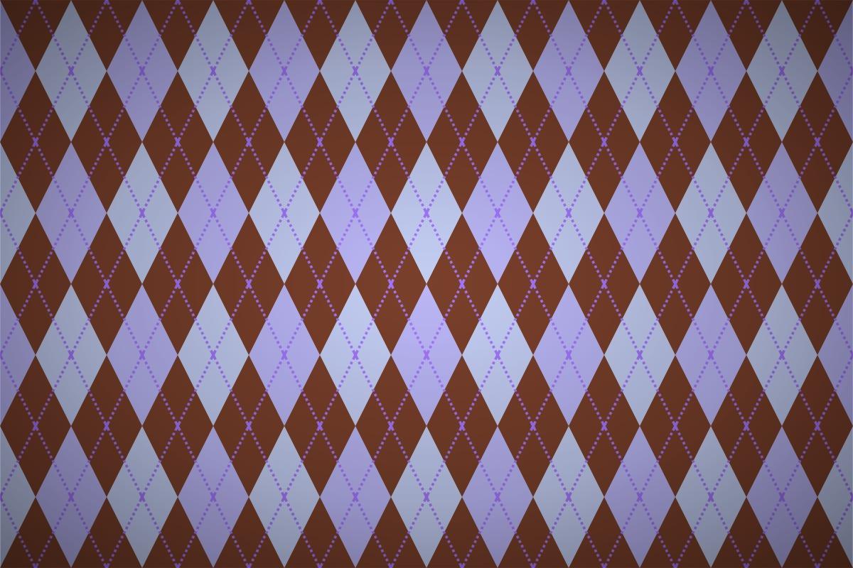 Free Traditional Scottish Argyle Seamless Wallpaper Patterns