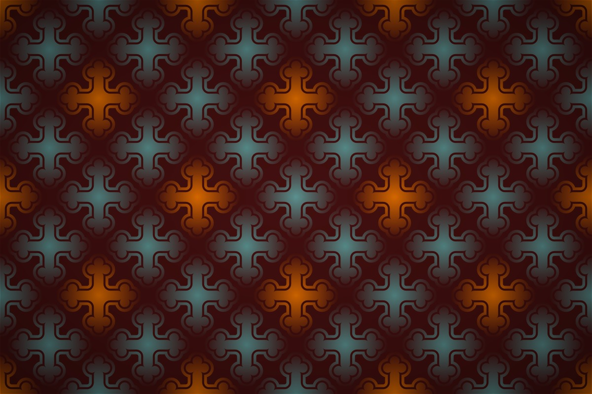 Free Unholy Cross Wallpaper Patterns