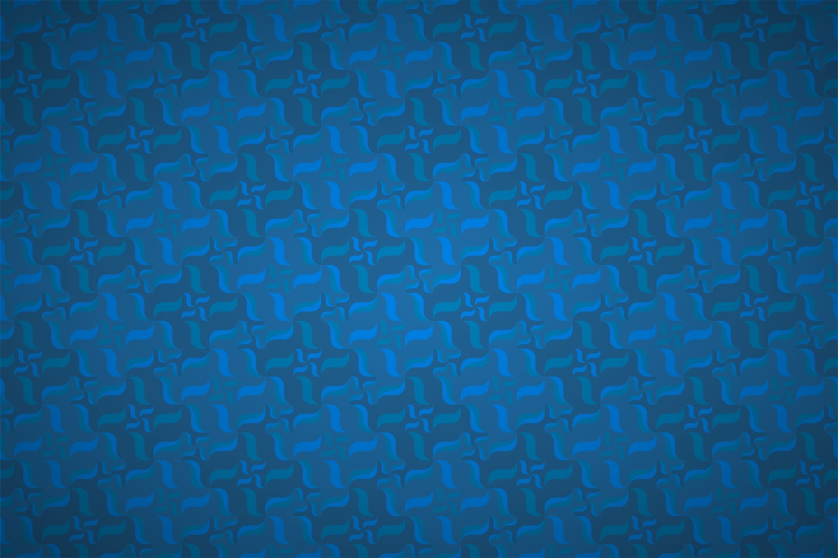 Free vector curl swirl tile Seamless Wallpaper Patterns