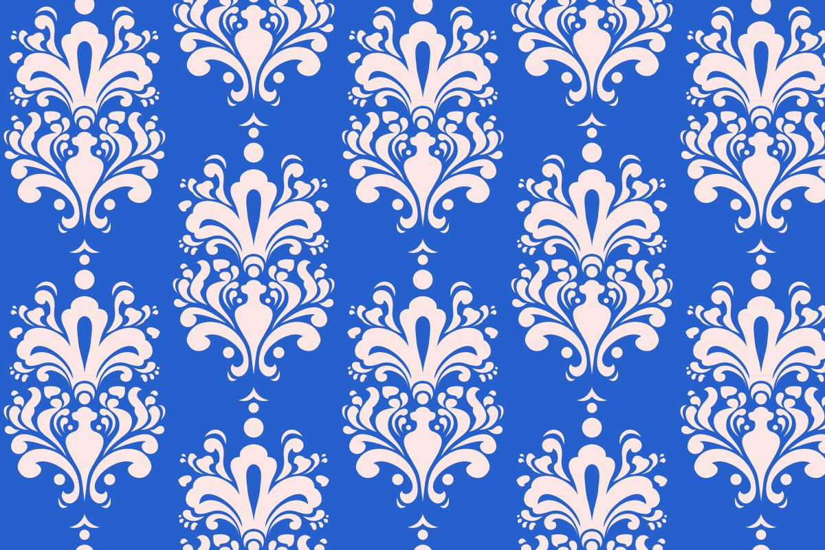 printable damask wallpaper - photo #16