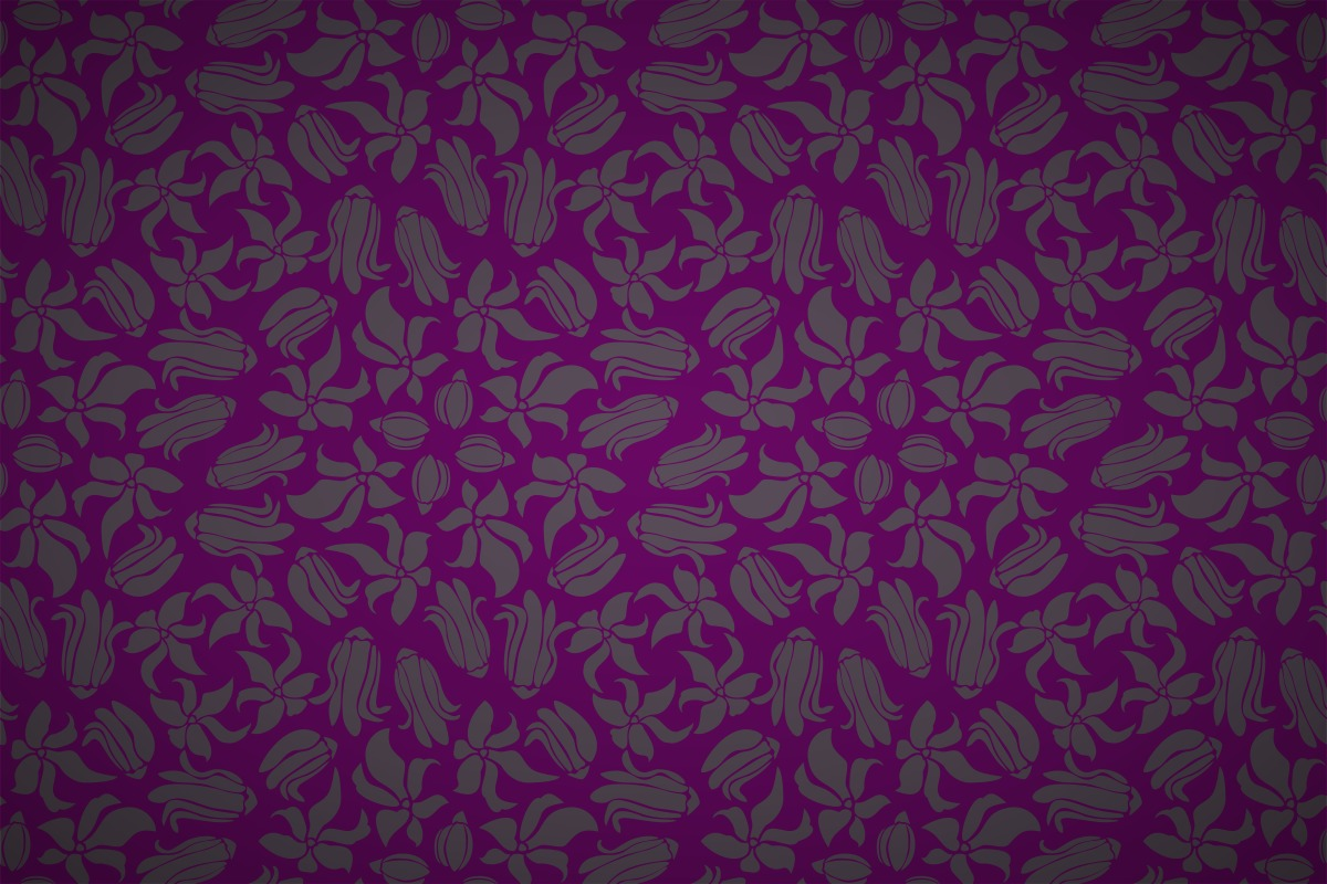 Free Vintage Lilly Wallpaper Patterns