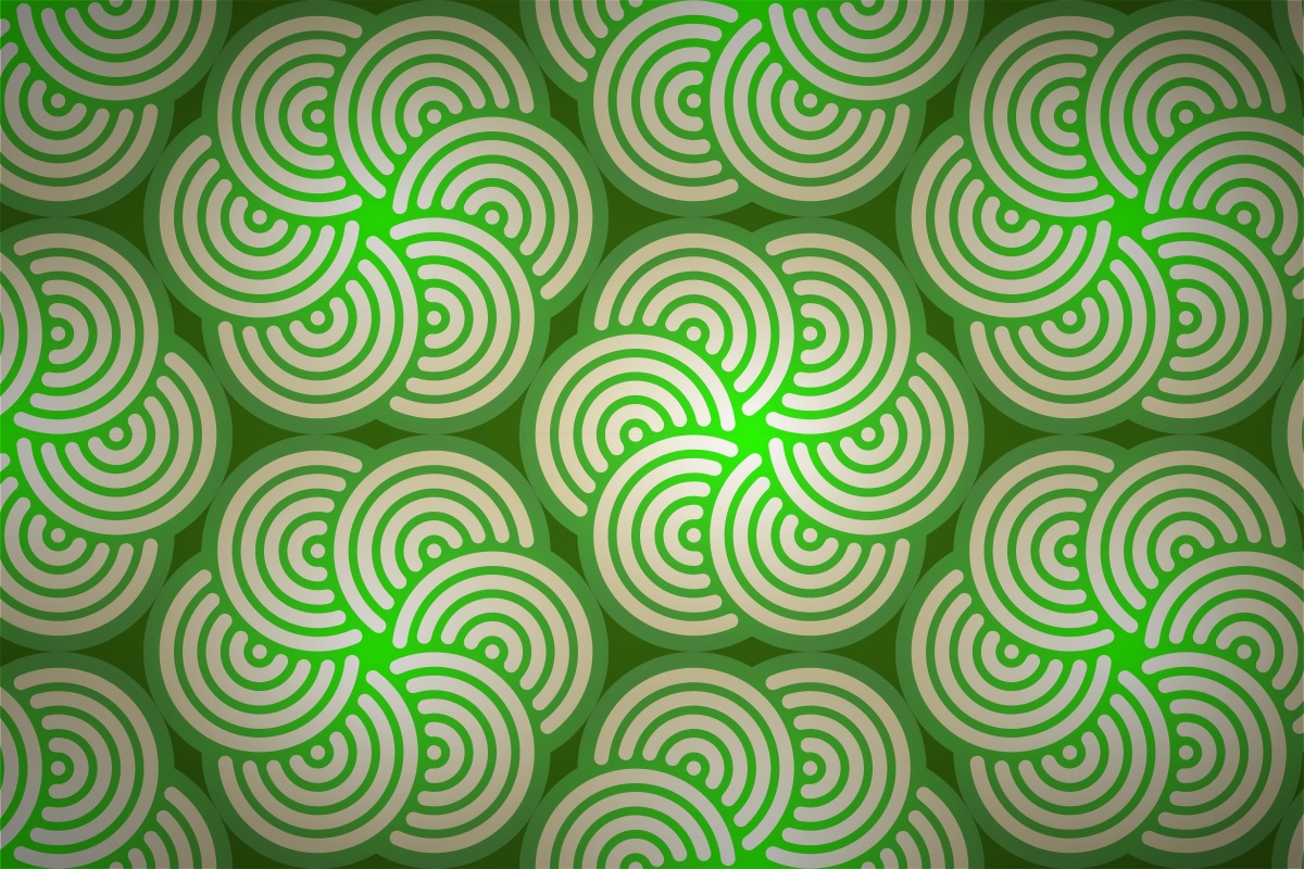 Swirl Patterns New Design